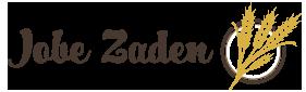 Zaaigoed & Groenbemesters | Bergeijk Nederland | Jobe Zaden Logo